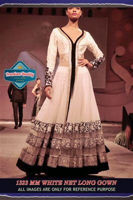 image of Bollywood Replica Designer Suit