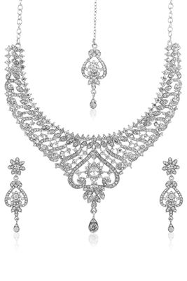 image of Preeminent Fashionable Imitation Pendant Set