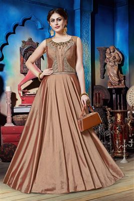 e1a515d2c83 Indo Western Gowns Online | Buy Evening Gowns India