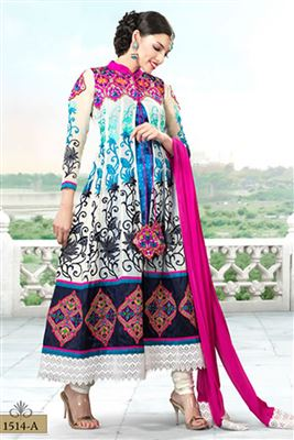 image of Traditional Embroidered Bridal Lehenga Choli