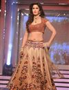 image of Katrina Kaif Net Bollywood Replica Lehenga-1321