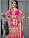 photo of Ready To Ship Blissful Wedding Wear Fancy Embroidered Salwar Kameez