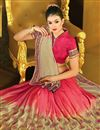 image of Alluring Georgette Party Wear Saree