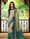photo of Beguiling Casual Wear Combo of 2 Chiffon Sarees