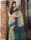 photo of Chiffon Combo of 2 Party Wear Sarees