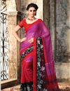photo of Stimulating Party Wear Sarees Combo