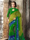 picture of Stimulating Party Wear Sarees Combo