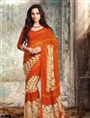 picture of Seductive Chiffon Fabric Party Wear Sarees Combo