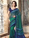 photo of Intriguing Chiffon Designer Sarees Combo