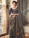picture of Intriguing Chiffon Designer Sarees Combo