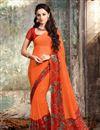 photo of Dazzling Combo of 2 Designer Sarees