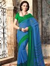 photo of Appealing Chiffon Combo of 2 Sarees