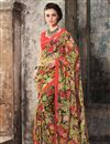 picture of Enchanting Party Wear Sarees Combo