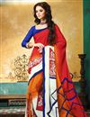 picture of Marvelous Combo of 2 Designer Printed Sarees