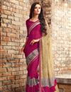 photo of Intriguing Fancy Chiffon Combo of 2 Sarees