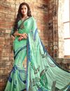 photo of Alluring Chiffon Fabric Party Wear Sarees Combo