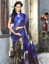 photo of Attractive Set of 2 Casual Printed Georgette Sarees