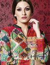 photo of Mesmerizing Cotton Casual Wear Kurti-13407