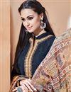 photo of Alluring Georgette Embroidered Salwar Kameez