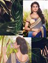 photo of Astounding Jennifer Winget Designer Saree