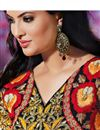 photo of Stylish Sayali Bhagat Georgette Anarkali Suit