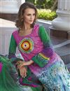 photo of Gorgeous Long Length Cotton Salwar Kameez