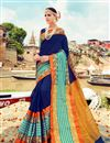 image of Traditional Function Wear Fancy Art Silk Saree