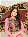 photo of Digital Print Churidar Salwar Suit In Cotton