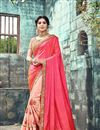 image of Banglori Silk Function Wear Fancy Embroidery Work Designer Saree