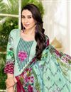 photo of Karishma Kapoor Satin Fabric Straight Embellished Printed Dress