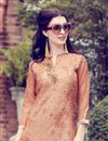 photo of Function Wear Printed Readymade Kurti In Fancy Fabric