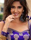 photo of Weaving Work On Orange Art Silk Designer Saree With Blouse