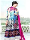 image of Beautiful Party Wear Anarkali Salwar Suit