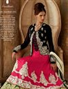 image of Wedding Wear Embroidered Anarkali Suit