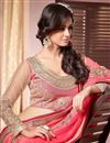 photo of Designer Party Wear Chiffon And Georgette Saree-13