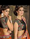 photo of Stunning Designer Party Wear Georgette Saree_9106