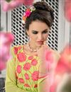 photo of Beguiling Georgette Party Wear Kurti
