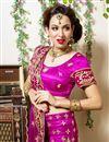 photo of Wedding Bridal Heavy Embroidered Lehenga Choli