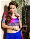 photo of Wedding Bridal Heavy Embroidered Lehenga Choli