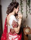 picture of Wedding Bridal Heavy Embroidered Lehenga Choli
