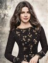 photo of Priyanka Chopra Embellished Salwar Kameez In Georgette
