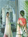 photo of Traditional Wear Art Silk Fabric Classic Weaving Work Saree In Beige Color