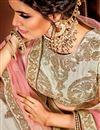 photo of Art Silk Embellished Designer Lehenga With Embroidery