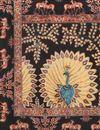 picture of Digital Print Beige Art Silk Fancy Dupatta
