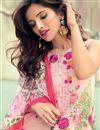 photo of Cotton Fancy Embellished Dress With Palazzo