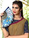 photo of Rayon Printed Party Wear Readymade Kurti In Multi Color