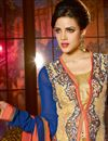 photo of Sizzling Party Wear Designer Salwar Kameez