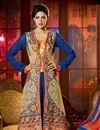 image of Sizzling Party Wear Designer Salwar Kameez