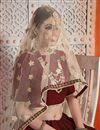 photo of Exclusive Maroon Art Silk Fabric Wedding Wear 3 Piece Lehenga Choli With Border Work