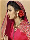 photo of Mustard Embroidered Sangeet Wear Fancy Saree With Designer Blouse